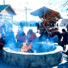 Для детей-сирот Хатлонской области организовали поездку в Сафед-Дару