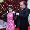 Глава государства Эмомали Рахмон сдал в эксплуатацию Центр обслуживания в Худжанде и вручил подарки 100 сиротам Согдийской области Март 24, 2020 09:36